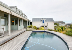 Baleen Beach House