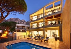 B&B in Camps Bay
