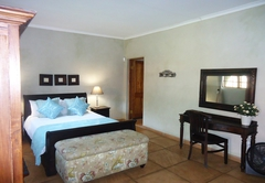 Tindlovu Country Lodge