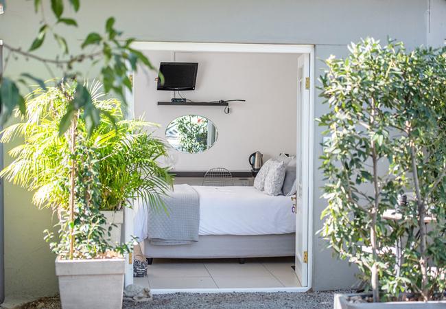 Superior Garden Room