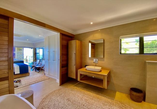 Ballito Beach House Villa