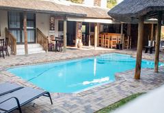 Main Pool and Lapa