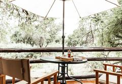 Baluleni Safari Lodge