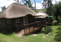 Bananien Lodge