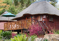Holiday Cottage in Sabie