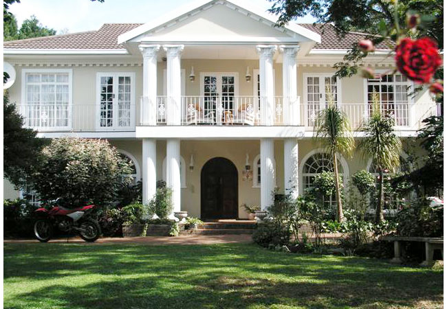 Natal Midlands Guest Houses
