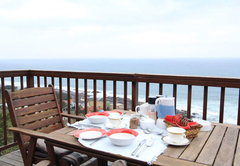 Bed & Breakfast By The Sea