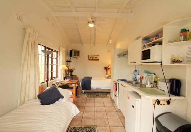 Self Catering Garden Cottage