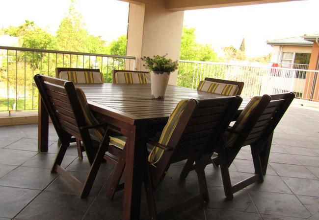 Bangalore Mews Apartment