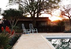 Baobab Farm Cottages