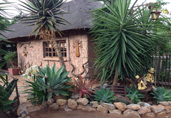 Baobab Farm Cottages