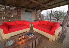 Baobab Ridge Lodge
