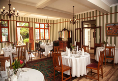 Karoo Art Hotel