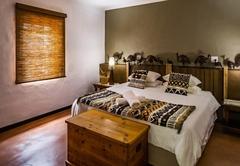 Barrydale Karoo Lodge