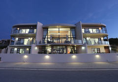 Conference Venue in Mossel Bay