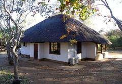 Guest Cottage GA6