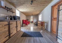 Bateleur Cottage