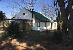 Gumtree Cottage 1