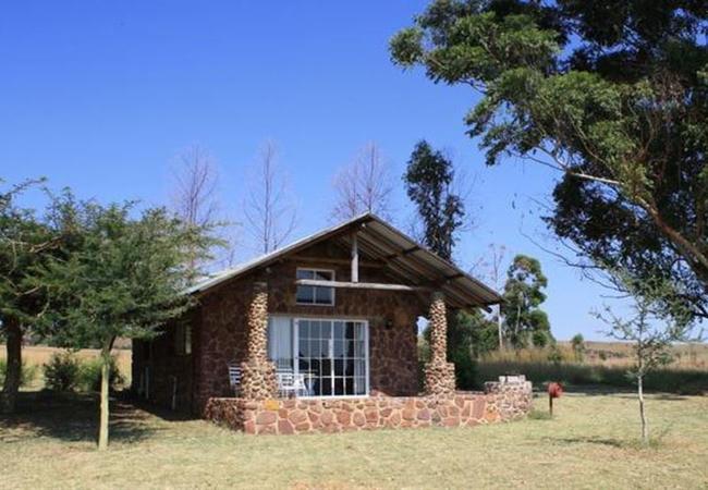 Stone Cottage B