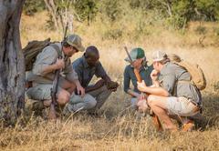 Bateleur Safari Camp