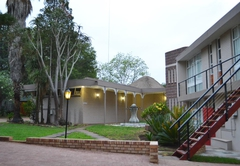 Accommodation in Piet Retief