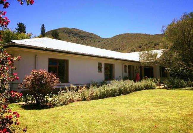 Baviaanskloof Lodge