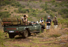 Bayala Game Lodge