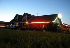Bay Cove Inn