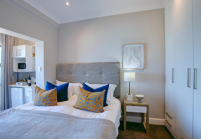 Luxury Suite With Ocean View