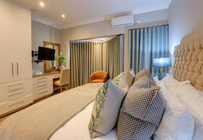 Double Room Three