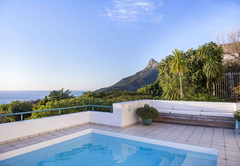 Pool View with Lions Head LR