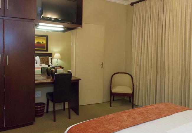 Desk in Room 2