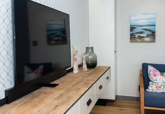 Bayview Apartment 203