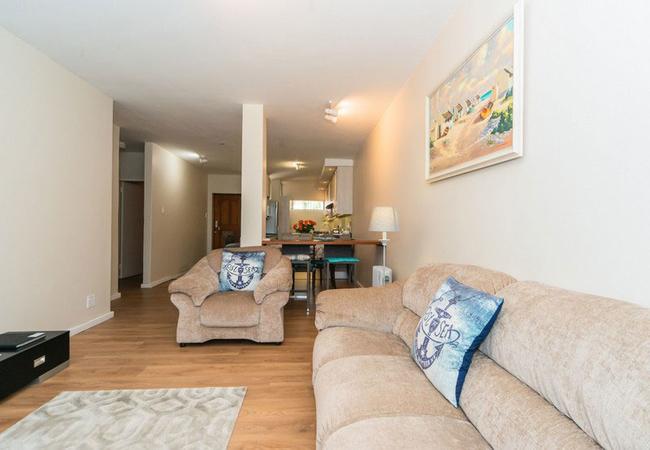 Bayview Apartment 208