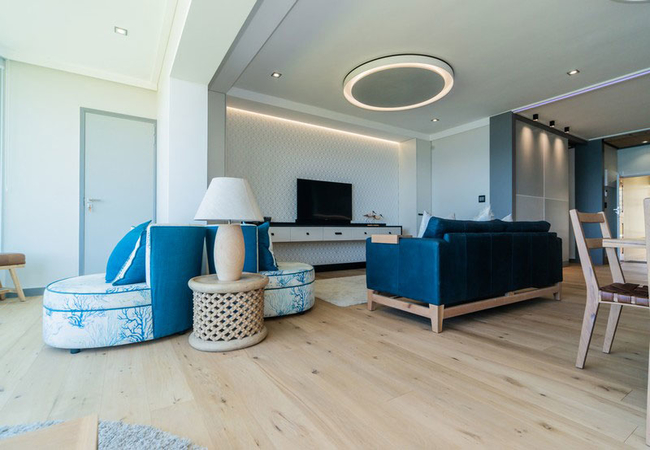 Bayview Apartment 303