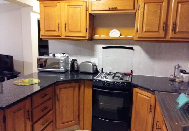 Sugarbird Apartment