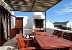 Holiday Apartment in Paternoster
