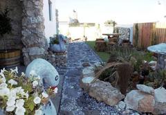 BC Stone Cottage
