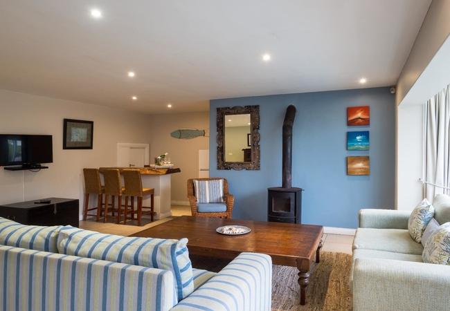 5 Bedroom Villa on the Beach