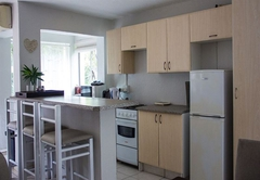 Family Apartment Waterberry - kitchen