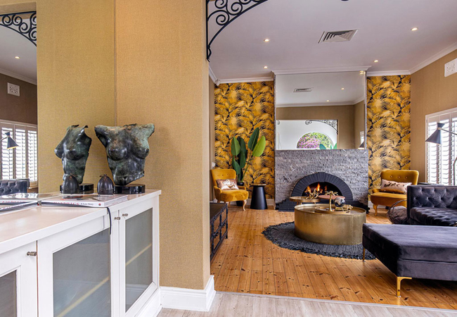 Clifton Boutique Apartment A