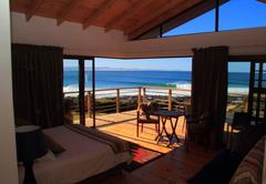 Luxury room view