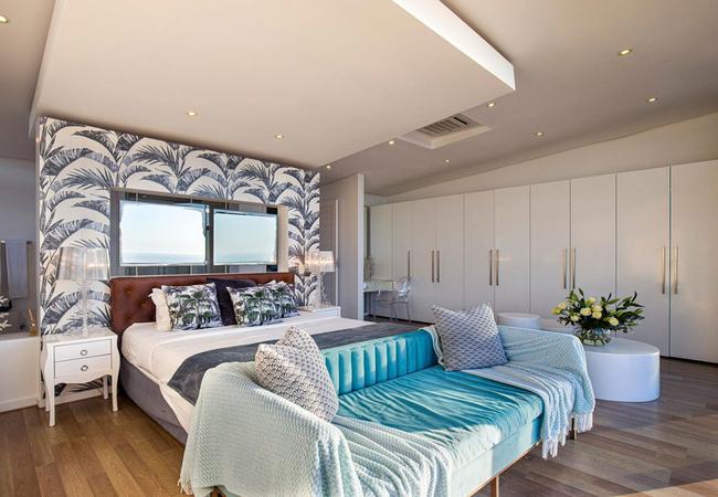 The Beach House Villa