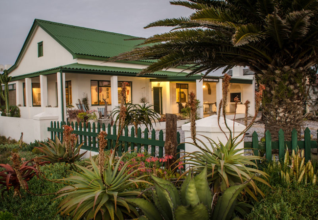 The Beach House Port Nolloth