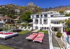 The Clifton Mansion Villa