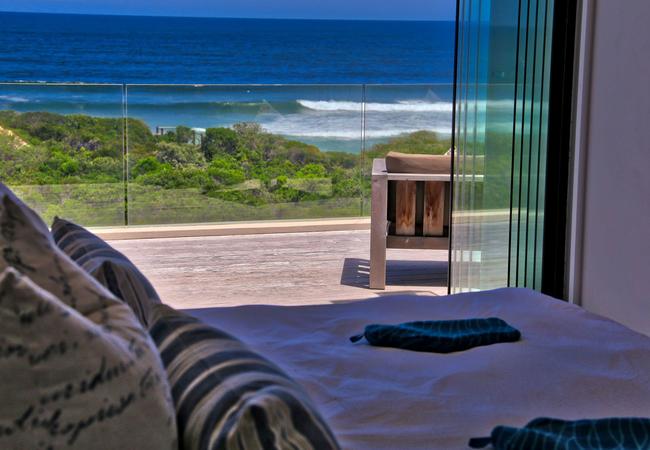 Bedroom 2 view
