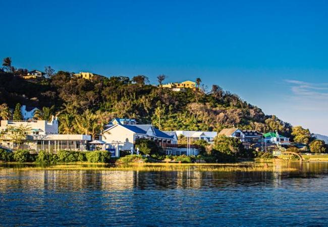 Upper Level Standard Room