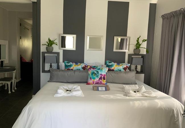 Luxury Deluxe Shower