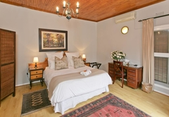 Beaufort Manor Country Lodge