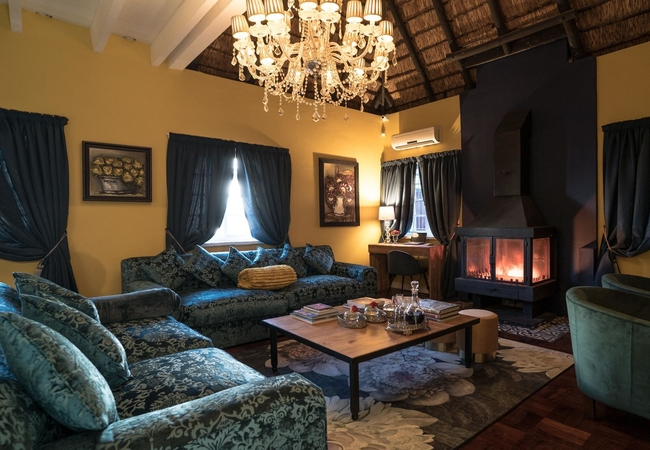 Beautiful South Guest House